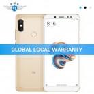10781.2 руб. |Xiaomi Redmi Note 5 ГБ 3 ГБ 32 Гб глобальная версия Snapdragon 636 смартфон 5,99