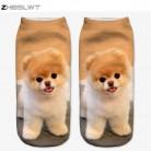 83.5 руб. 25% СКИДКА|Zhbslwt 3D печатные носки Новинки для женщин унисекс милые укороченные Разноцветные носки Для женщин носок Для женщин Повседневное носки в форме животных-in Носки from Нижнее белье и пижамы on Aliexpress.com | Alibaba Group