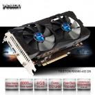 7230.42 руб. |Yeston Radeon RX 550 GPU 4 Гб GDDR5 128bit игровой настольный компьютер ПК видео Графика карты поддерживают PCI E 3,0-in Графические карты from Компьютер и офис on Aliexpress.com | Alibaba Group
