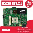 3213.52 руб. 6% СКИДКА|K52JB REV2.0 материнская плата для ноутбука ASUS A52J X52J K52J K52JR K52JE K52JC K52JU K52JB для тестирования системной 100% ОК-in Материнские платы from Компьютер и офис on Aliexpress.com | Alibaba Group