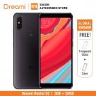 7587.35 руб. |Глобальная версия Xiaomi Redmi S2 32 ГБ Встроенная память 3 ГБ Оперативная память (новый комплект и запечатанная коробка)-in Мобильные телефоны from Мобильные телефоны и телекоммуникации on Aliexpress.com | Alibaba Group