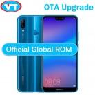 12427.97 руб. |Huawei P20 Lite Nova 3e глобальная версия опционально 4G 64G мобильный телефон Восьмиядерный 5,84