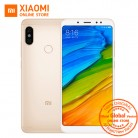 US $163.99 |النسخة العالمية Xiaomi Redmi ملاحظة 5 3 جيجابايت 32 جيجابايت أنف العجل 636 الثماني النواة 5.99 189 كامل الشاشة كاميرا مزدوجة ملاحظة 5 الهاتف الذكي-في الهواتف النقالة من الهواتف المحمولة ووسائل الاتصالات على Aliexpress.com | مجموعة Alibaba