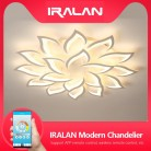 US $68.04 58% OFF New led Chandelier For Living Room Bedroom Home chandelier by sala Modern Led Ceiling Chandelier Lamp Lighting chandelier-in Chandeliers from Lights & Lighting on Aliexpress.com   Alibaba Group