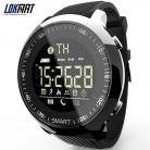 1237.63 руб. 43% СКИДКА|Lokmate Смарт часы спортивные водонепроницаемые шагометры напоминание о сообщениях Bluetooth для наружного плавания мужские умные часы для ios Android телефон-in Смарт-часы from Бытовая электроника on Aliexpress.com | Alibaba Group