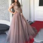 913.79 руб. 37% СКИДКА|Женское длинное платье с открытой спиной без рукавов шифоновое ТРАПЕЦИЕВИДНОЕ Стильное элегантное винтажное пышное свадебное нарядное платье для невесты-in Платья from Женская одежда on Aliexpress.com | Alibaba Group