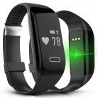 US $20.6 34% OFF MOCRUX Smart Wristband Bracelet H3 Smartband IP68 Waterproof Heart Rate Monitor Fitness/Activity Tracker Smart Watch Call Alarm -in Smart Wristbands from Consumer Electronics on Aliexpress.com   Alibaba Group