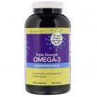 InnovixLabs, Triple Strength Omega-3, 200 Capsules