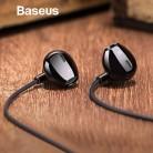 € 7.24 20% de DESCUENTO|Baseus 6D estéreo en la oreja Auriculares auriculares con Control de cable auriculares de sonido bajo para iPhone Xiaomi Huawei 3,5mm tipo c auriculares-in Auriculares y cascos from Productos electrónicos on Aliexpress.com | Alibaba Group
