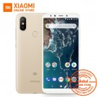 € 129.43 |Versión Global Xiaomi mi A2 4 GB 32 GB 5,99