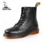 Desierto RAM de la marca de los hombres botas de Martens de invierno de cuero de zapatos de hombre Botas Doc Martins de otoño de los hombres Oxfords zapato en Botas básicas de Zapatos en AliExpress.com | Alibaba Group