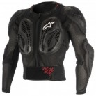 Youth Bionic Action Black Red