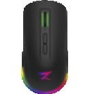 Купить Мышь проводная ZET Blacksavior черный в интернет магазине DNS. Характеристики, цена ZET Blacksavior | 1245345