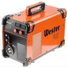 Купить Сварочный аппарат Wester MIG-200i (MIG/MAG, MMA) по низкой цене с доставкой из маркетплейса Беру