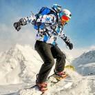 3351.81 руб. 39% СКИДКА|Лыжный костюм для мужчин зимний теплый непродуваемый Водонепроницаемый Спорт на открытом воздухе зимние куртки и брюки Горячая Лыжная Экипировка для мужчин t сноуборд куртка для мужчин бренд-in Лыжные куртки from Спорт и развлечения on Aliexpress.com | Alibaba Group