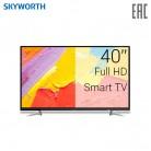 Телевизор 40'' Skyworth 40E2 FullHD SmartTV-in Телевизоры from Бытовая электроника on AliExpress