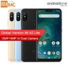 9597.83 руб. |Глобальная версия Xiaomi Mi A2 Lite 3 GB 32 GB смартфон 5,84