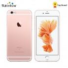 10367.02 руб. 24% СКИДКА|Оригинальный Apple iPhone 6s iOS Двухъядерный 2 Гб ОЗУ 16 Гб 64 Гб 128 Гб ПЗУ 4,7