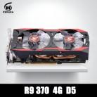 11365.0 руб. |Видеокарта 100% оригинальный R9 370 4 Гб 256Bit GDDR5 графическая карта для ATI Radeon игры-in Графические карты from Компьютер и офис on Aliexpress.com | Alibaba Group