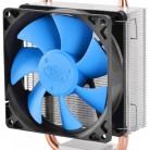 Купить Кулер для процессора Deepcool ICE BLADE 100 по низкой цене с доставкой из маркетплейса Беру