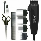 Подробные сведения о  Wahl Corded Mens Hair Clippers Haircutting Kit Trimmer Shaver Complete Cut Mains