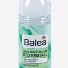 Balea Anti-Transpirant Deo Kristall дезодорант - КРИСТАЛ 100 g. Цена - 120.4 грн. Купить в Украине на Zakupka.com. ID: 783666551.