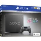 Игровая приставка Sony PlayStation 4 1Tb [CUH-2208B] Days of Play Special Edition [PS719924401]: купить недорого в интернет-магазине, низкие цены