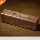 2425.4руб. |Оригинальный xiaomi mijia медь woodism bluetooth динамик черный орех древесины двухканальный дизайн умный дом-in Обучаемые пульты ДУ from Бытовая электроника on AliExpress - 11.11_Double 11_Singles' Day
