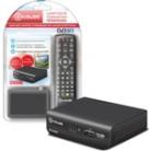 Тюнер DVB-T2 D-Color DC700HD: купить недорого в интернет-магазине, низкие цены