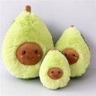 US $5.06 5% OFF 60cm Plush Toy Avocado Pillow Doll super soft long plush Napping Cushion stuffed Decoration Creative high quality Holiday Gift-in Stuffed & Plush Animals from Toys & Hobbies on AliExpress