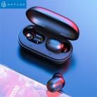 Haylou GT1 TWS Fingerprint Touch Bluetooth Fones De Ouvido, Fones De Ouvido Estéreo HD Sem Fio, Cancelamento de Ruído Gaming Headset-in Fones de ouvido from Eletrônicos on AliExpress