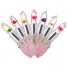 € 1.43 |Maquillaje de labios lápiz labial hidratante de larga duración temperatura transparente Color cambio de Color flor lápiz labial belleza cosmética-in Pintalabios from Belleza y salud on Aliexpress.com | Alibaba Group