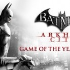Batman: Arkham City — GOTY