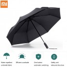 US $22.9 20% OFF|Xiaomi Mijia Automatic Sunny Rainy Bumbershoot Aluminum Windproof Waterproof UV Parasol Man woman Summer Winter Sunshade-in Smart Remote Control from Consumer Electronics on Aliexpress.com | Alibaba Group