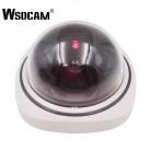 207.8 руб. 24% СКИДКА|Wsdcam Пластик Смарт в помещении/на открытом воздухе бутафорское наблюдение Камера дома купол поддельные видеонаблюдения Камера с мигающий красный светодиодный свет-in Камеры видеонаблюдения from Безопасность и защита on Aliexpress.com | Alibaba Group