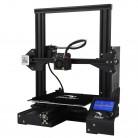 15529.59 руб.  Creality 3D Эндер 3 V слот Prusa I3 DIY 3D принтеры комплект 3d продолжение печати 220x220x250 мм MK10 экструдер 1,75 мм 0,4 мм сопла-in 3D принтеры from Компьютер и офис on Aliexpress.com   Alibaba Group