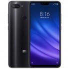 11773.83 руб. |Xiaomi 8 Lite 4 Гб 64 Гб Смартфон глобальная версия Snapdragon 660 Восьмиядерный 3350 мАч MIUI 9 OTA 24MP камера 6,26