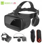 1630.12 руб. 37% СКИДКА|BOBOVR Z5 120 FOV VR Очки виртуальной реальности удаленный 3D Android картон VR 3D гарнитура стерео шлем для смартфонов 4,7 6,2-in Очки 3D/VR from Бытовая электроника on Aliexpress.com | Alibaba Group