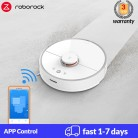 US $359.01 26% OFF|Roborock S50 S55 Xiaomi Robot Vacuum Cleaner 2 for Home Mi Smart Carpet Cleaning Dust Sweeping Wet Mopping Robotic Planned Clean-in Vacuum Cleaners from Home Appliances on AliExpress