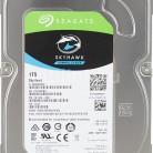 Купить Жесткий диск SEAGATE Skyhawk ST1000VX005 в интернет-магазине СИТИЛИНК, цена на Жесткий диск SEAGATE Skyhawk ST1000VX005 (385623) - Москва