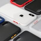 270.16 руб. 50% СКИДКА|Противоударный защитный чехол для телефона iphone 11 11Pro Max XS Max XR для iphone 7 8 6 6s Plus Матовый Жесткий чехол для телефона защитный чехол on Aliexpress.com | Alibaba Group