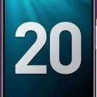 Смартфон HONOR 20 pro 8/256Gb,  черный фантом