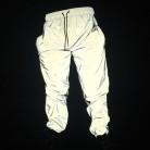 719.56 руб. |BOBO choses/2019 оригинальный двойной с эластичной талией с эластичная манжета Штаны 3м reflective Штаны-in Узкие брюки from Мужская одежда on Aliexpress.com | Alibaba Group