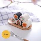 243.9 руб. 5% СКИДКА|1 Набор/3 шт микрофибра в форме Суши Полотенце для мытья посуды чистящие прокладки масло для мытья посуды кухонные принадлежности-in Губки и металлические мочалки from Дом и животные on Aliexpress.com | Alibaba Group