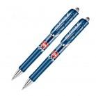 US $0.71 31% OFF|2pcs blue don't fade for long European Standard Press type medical prescription pen Gel ink Pens-in Gel Pens from Office & School Supplies on Aliexpress.com | Alibaba Group