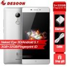 5167.04 руб. |Оригинальный ZTE V5 K3DX V5G смартфон 5,5