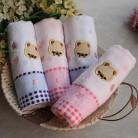 € 1.09 25% de réduction|Mignon Enfants Coton Serviette Absorption D'eau Douce Ménage Salle De Bains Visage Serviette dans Face Towels de Maison & Jardin sur AliExpress.com | Alibaba Group