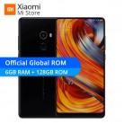 20507.97 руб.  Xiaomi mi x 2 6 GB 128 GB Смартфон Snapdragon 835 Octa Core 5,99