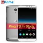 10297.7 руб. |Оригинальный PPTV King7 7 S мобильных телефонов 4 г LTE смартфон 6,0 дюймов ips 2.5D 2 К king 7 Helio x10 Octa Core Android с сенсорным сотовый телефон купить на AliExpress
