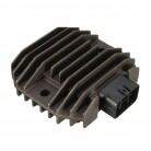 US $15.59 7% OFF|Motorcycle Voltage Regulator Rectifier For Yamaha GRIZZLY 660 YFM350 RHINO 450 660 YFM350 BT1100 6 Pins-in Motorbike Ingition from Automobiles & Motorcycles on Aliexpress.com | Alibaba Group
